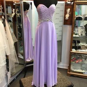Blush 11070 Lilac size 14